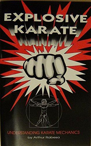 9780930559083: Explosive Karate