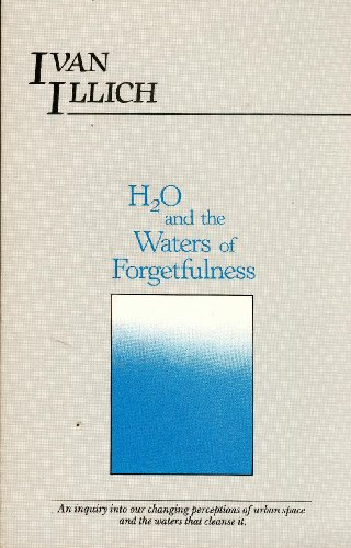 9780930588250: H2O and the Waters of Forgetfulness: Reflections on the Historicity of