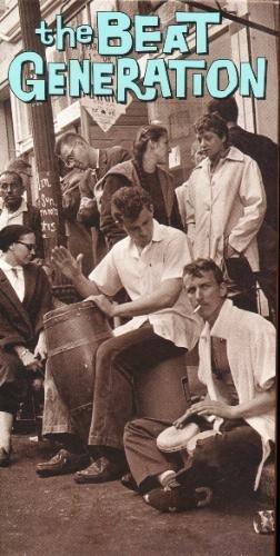 Beat Generation: Kerouac, Jack;Et Al;Bruce, Lenny;Bruce, Lenny Et Al