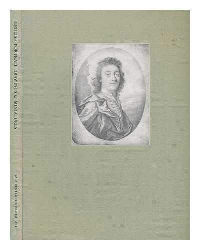 English Portrait Drawings & Miniatures: Noon, Patrick J.