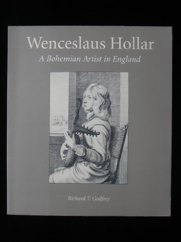 9780930606749: Wenceslaus Hollar: A Bohemian Artist In England