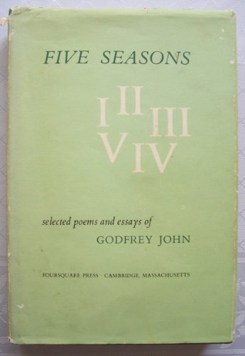 Five Seasons: John, Godfrey