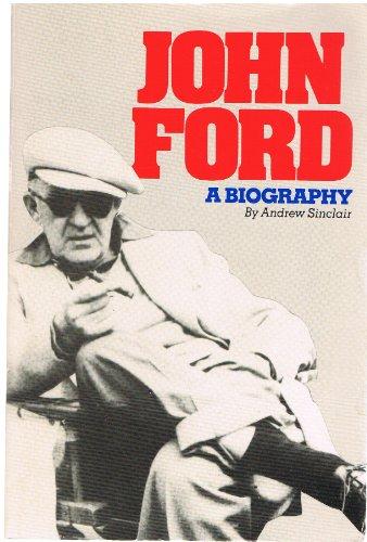 9780930621001: John Ford a Biography