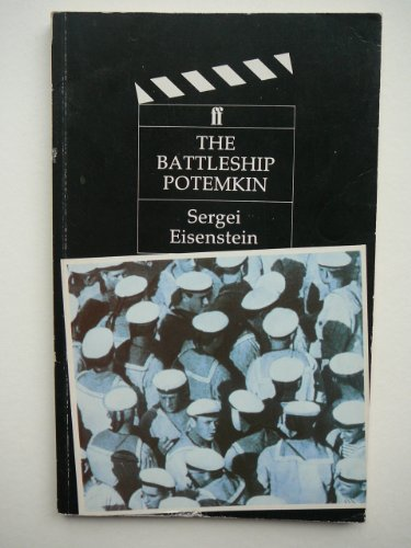 9780930621056: The battleship Potemkin (Classic film scripts)