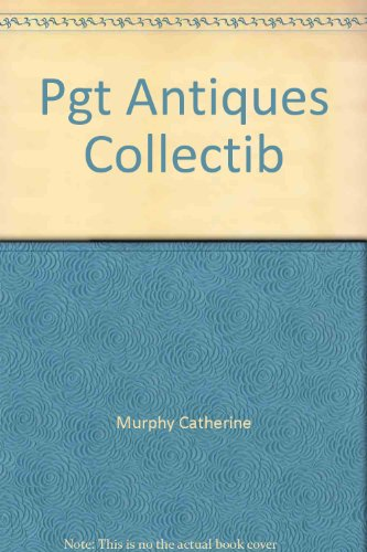 Antiques & Collectibles Price Guide: Landmark Specialty Publications