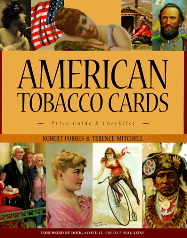 9780930625238: American Tobacco Cards