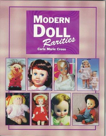 9780930625672: Modern Doll Rarities