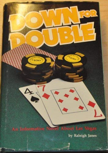 Down for Double: An Informative Novel: Janes, Raleigh
