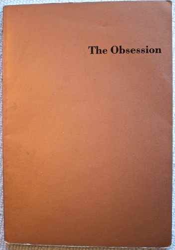9780930635558: Obsession, The
