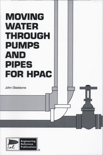 9780930644185: Moving Water Through Pumps and Pipes for Hpac: With Pipe-O-Graph (Tech-Set Series) (Tech-Set Series) (Tech-Set Series) (Tech-Set Series)