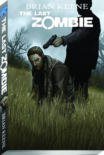 9780930655082: The Last Zombie Volume 5: The End TP