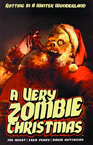 9780930655280: A Very Zombie Christmas: Regifted