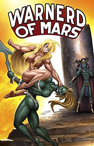 9780930655327: War Nerd of Mars: Gina Diggers