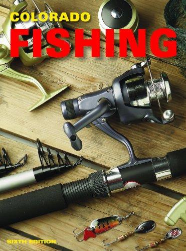 9780930657581: Colorado Fishing