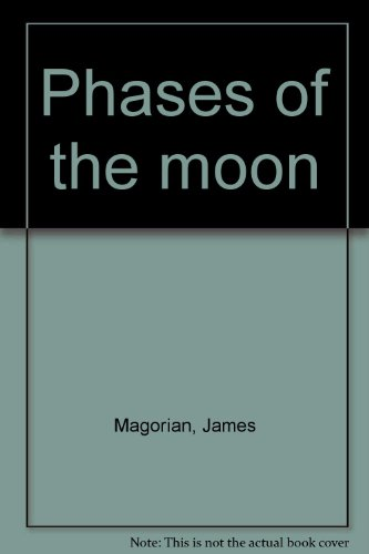 9780930674014: Phases of the moon