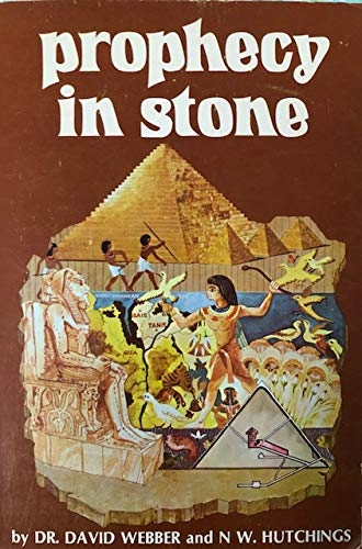 9780930718022: Prophecy in Stone