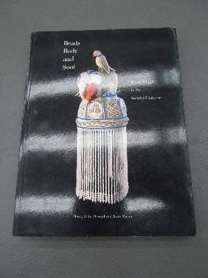 9780930741624: Beads, Body, & Soul: Art & Light in the Yoruba Universe