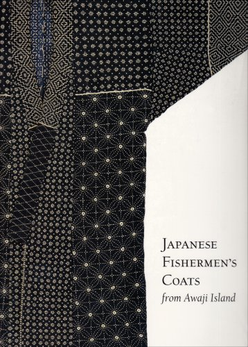 9780930741860: Japanese Fishermen's Coats from Awaji Island (Fowler Museum Textile Series)