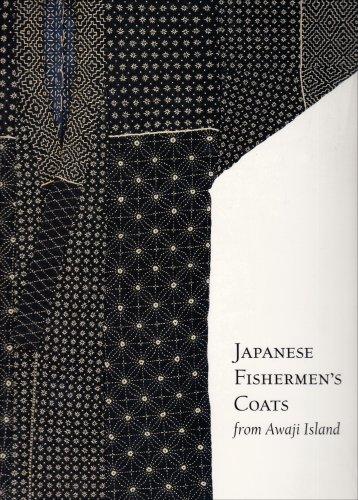 9780930741860: Japanese Fishermen's Coats from Awaji Island (Fowler Museum Textile Series)