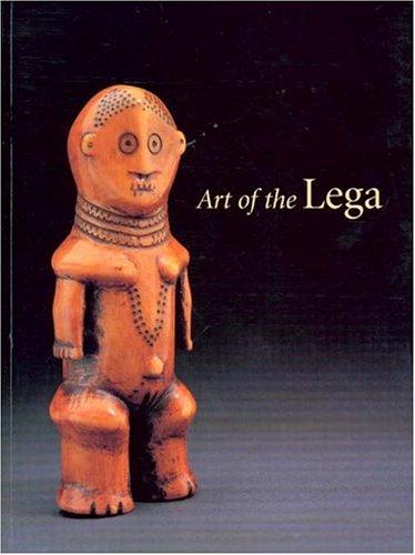 Art of the Lega: Cameron, Elisabeth Lynn