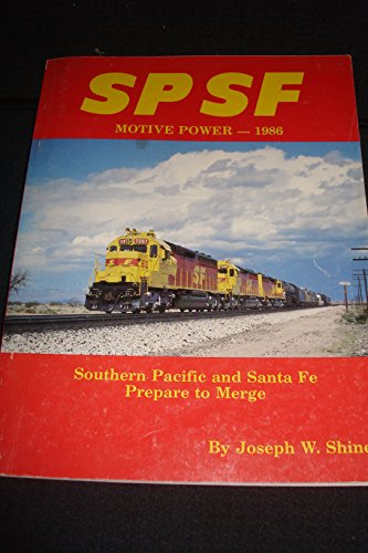 Southern Pacific Review 1983 1985: Joseph A Strapac