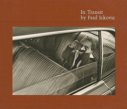 In Transit: Ickovic, Paul