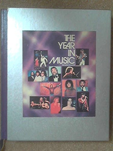 9780930748081: The year in music 1978