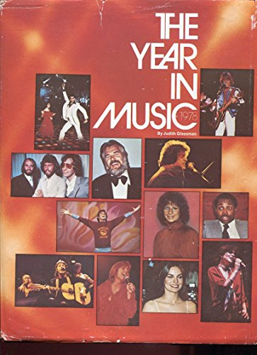 9780930748098: Year In Music 1978