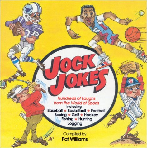 9780930753177: Jock Jokes: Hundreds of Laughs from the World of Sports