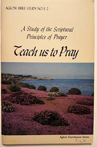 Teach Us to Pray: Joanne Sekowsky; Elaine