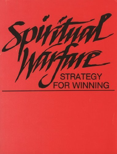 Spiritual warfare: Strategy for winning (Aglow workshop: Sekowsky, JoAnne