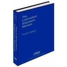 Booko: comparing prices for lubrication engineers manual, 4th edition.