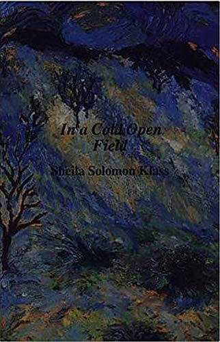In A Cold Open Field: Sheila Solomon Klass