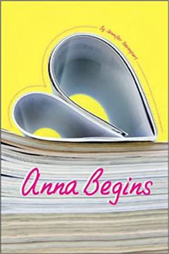 9780930773830: Anna Begins