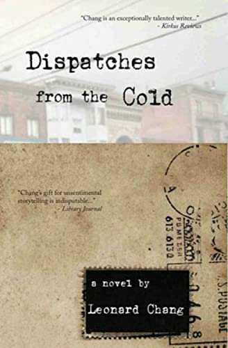 9780930773939: Dispatches from the Cold