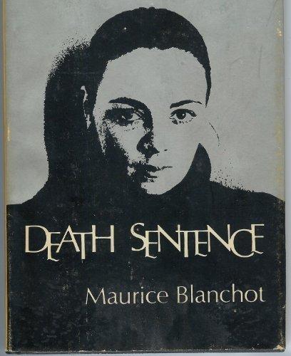 9780930794057: Death sentence