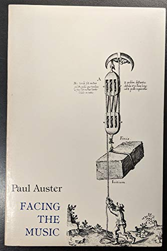 Facing the Music (Signed First Edition): Auster, Paul