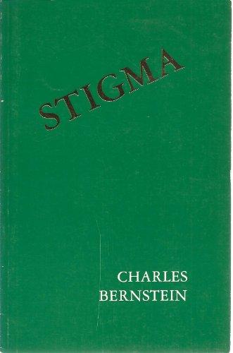 Stigma: Charles Bernstein