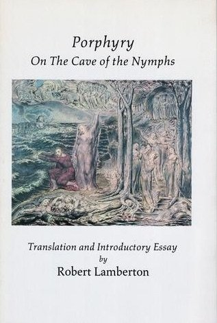 Porphyry on the Cave of the Nymphs (0930794729) by Lamberton, Robert