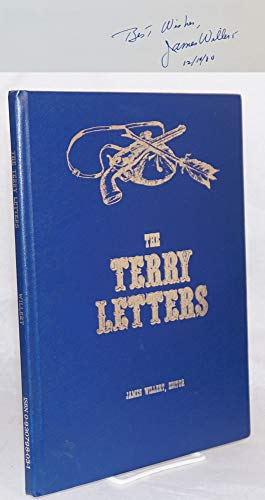 The Terry letters: The letters of General: Terry, Alfred Howe;