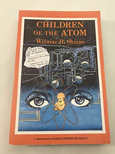 9780930800024: Children of the Atom