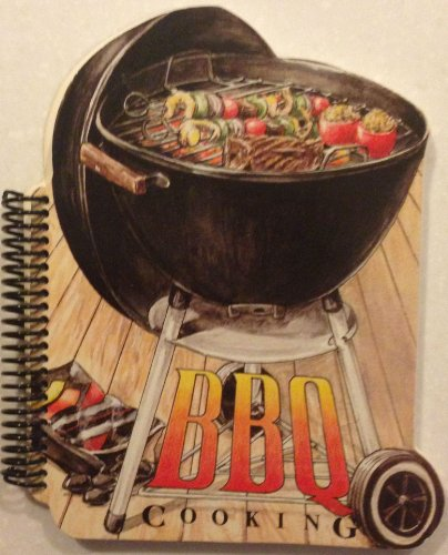 9780930809126: BBQ cooking: Recipes from the private collection of John Farris (The Grand cookbook series)