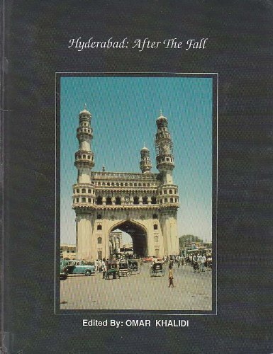 9780930811020: Hyderabad: After the Fall (HHS Monograph Series, No 4)