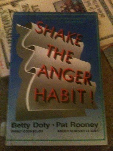 9780930822088: Shake the anger habit!