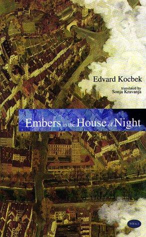 Embers in the House of Night: Edvard Kocbek