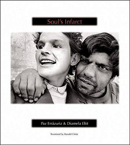 9780930829674: Soul's Infarct (Helen Lane Editions)