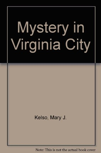 9780930830106: Mystery in Virginia City