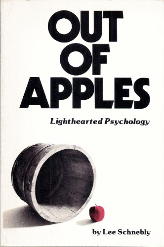 9780930831004: Out of Apples?