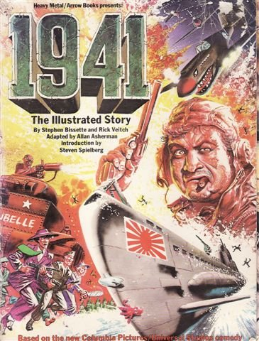 9780930834081: 1941: The Illustrated Story