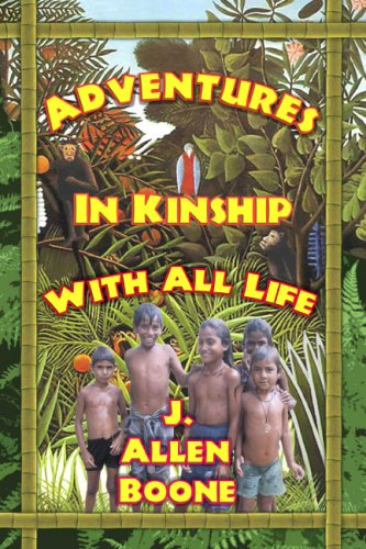 9780930852276: Adventures in Kinship With All Life